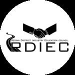 RDIEC logo