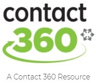 A Contact 360 Resource - Footer