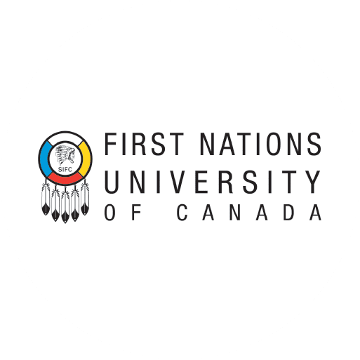 First Nations University of Canada logo