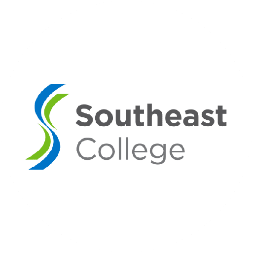 Southeast College logo