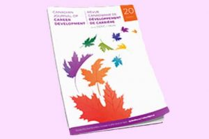 Canadian Journal of Career Development featured image