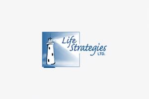 Life Strategies logo