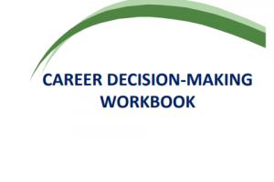 Career Decision-Making Workbook