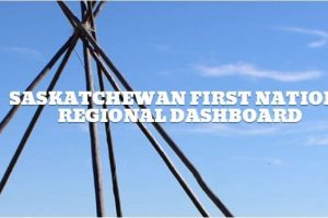 Sk first nations dashboard