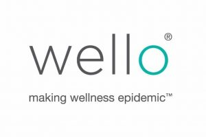 Wello Inc Logo