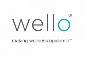 Wello Inc Logo