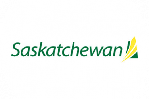 Govenment of Saskatchewan Logo