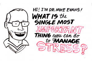 Mike Evans Stress featured image