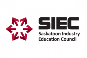Saskatoon Industry Education Council logo